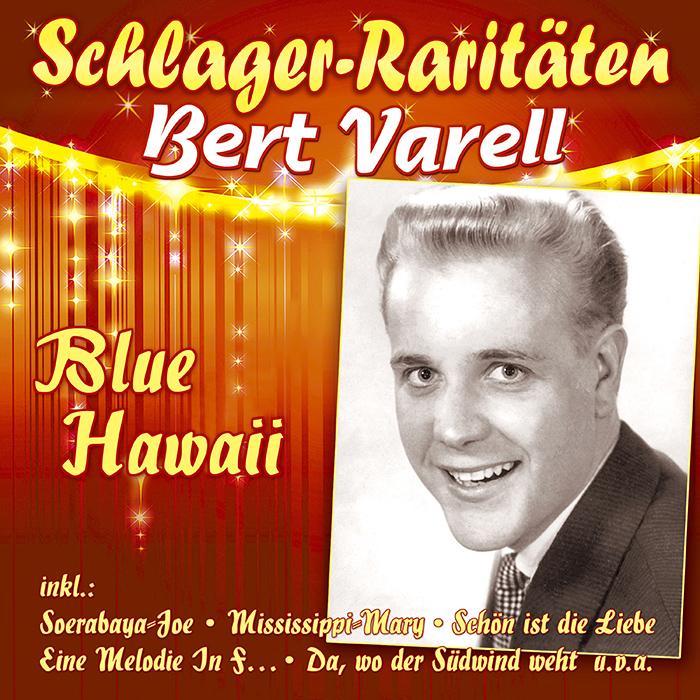 Bert Varell