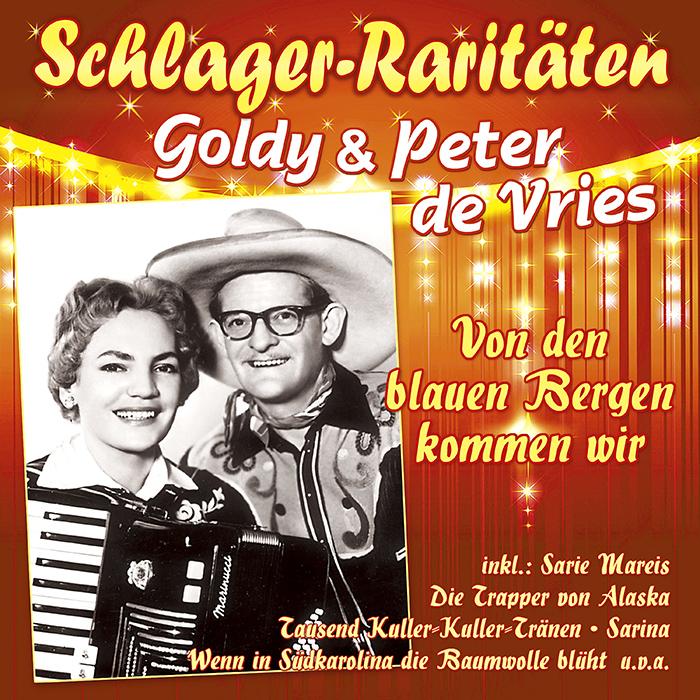 Goldy & Peter de Vries