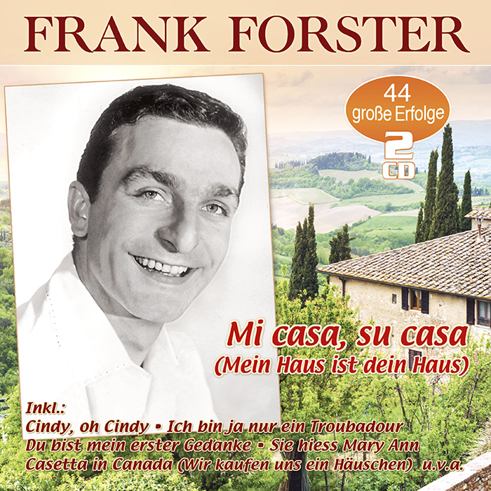 Frank Forster