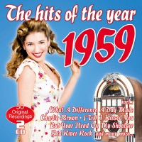 The Hits Of The Year 1959
