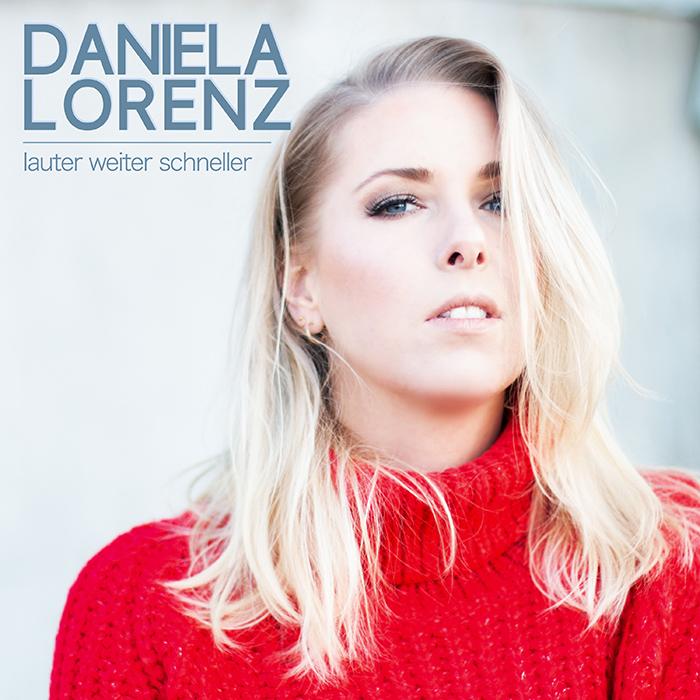 Daniela Lorenz | Lauter weiter schneller