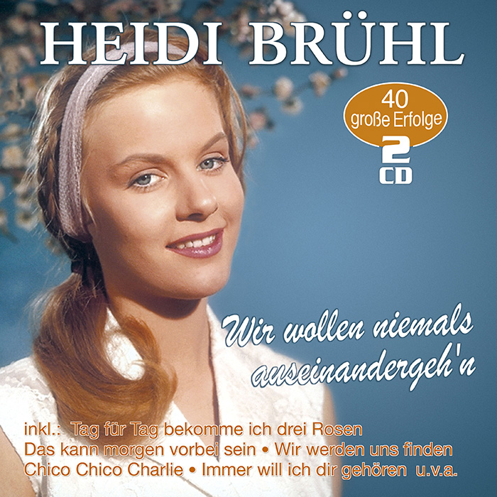 Heidi Brühl