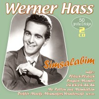 Werner Hass