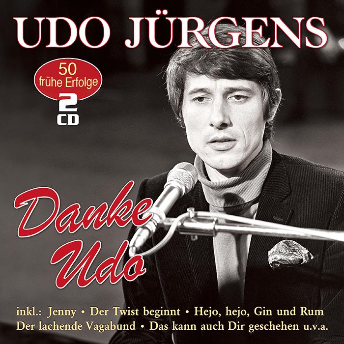 Udo Jürgens | Danke Udo