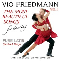 Vio Friedmann Vol. 1