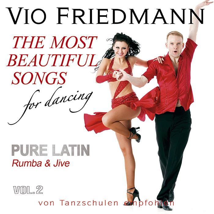 Vio Friedmann Vol. 2