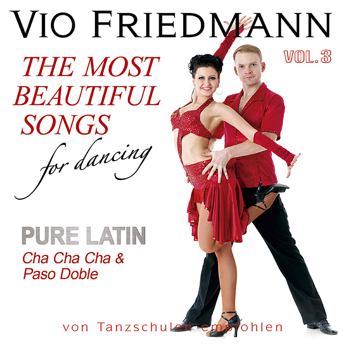 Vio Friedmann Vol. 3