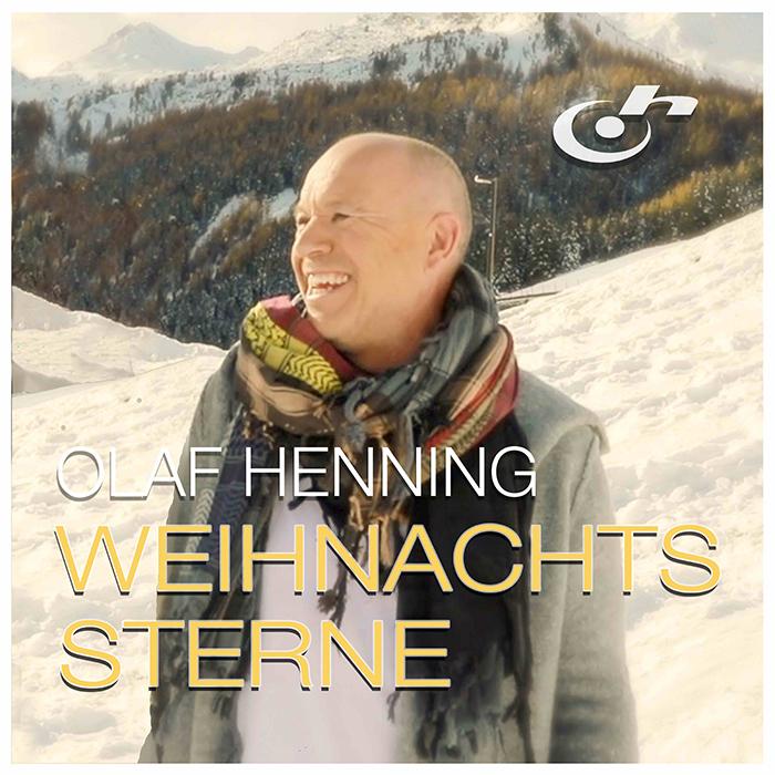 Olaf Henning | Weihnachtssterne