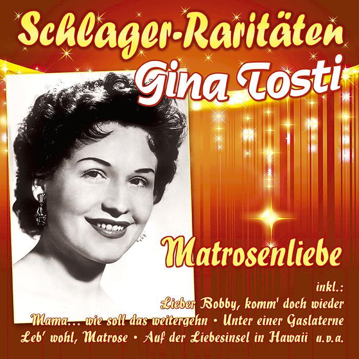 Gina Tosti | Matrosenliebe