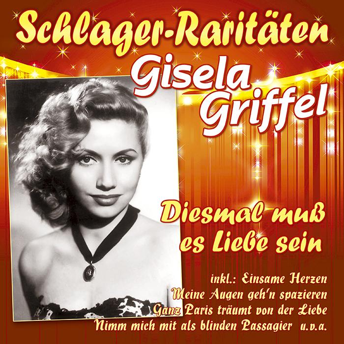 Gisela Griffel