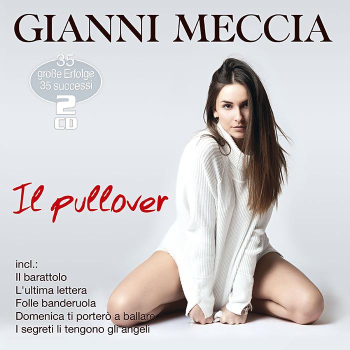 Gianni Meccia - Il pullover
