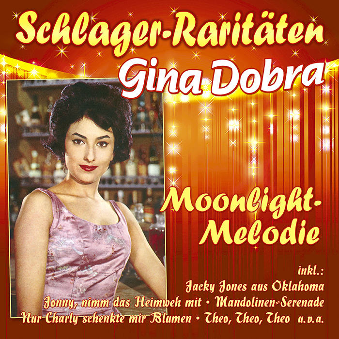 Gina Dobra | Moonlight Melodie