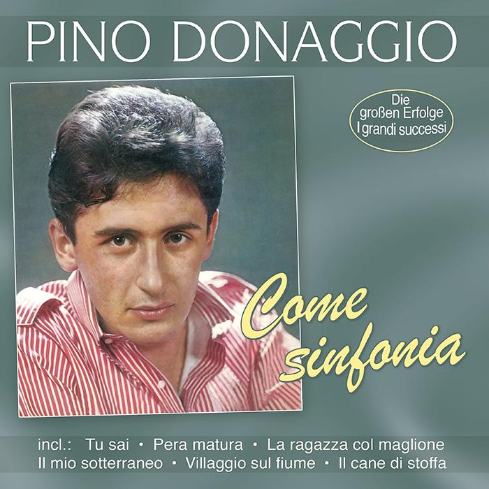 Pino Donaggio | Come sinfonia
