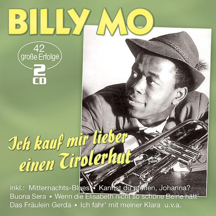 Billy Mo | Ich kauf mir lieber einen Tirolerhut