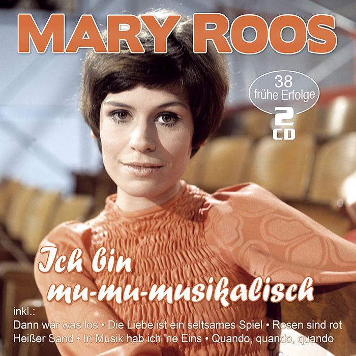 Mary Roos | Ich bin mu-mu-musikalisch