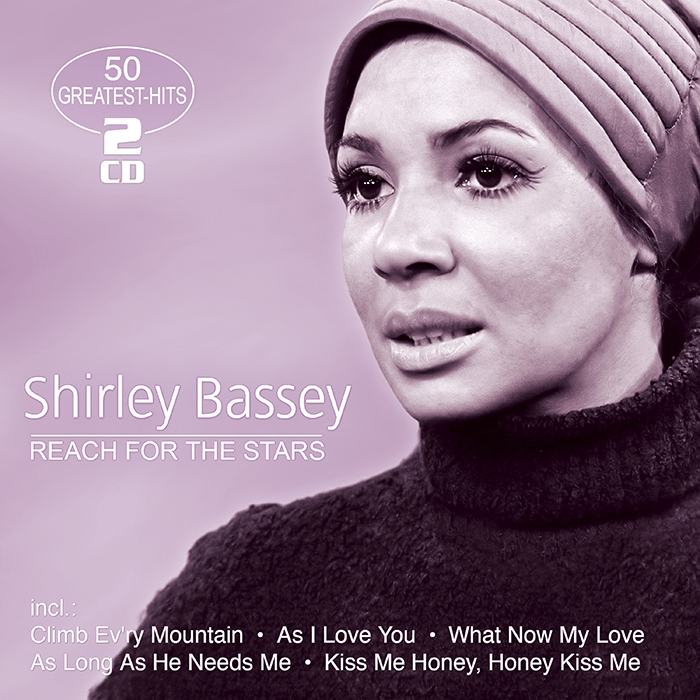 Shirley Bassey | Reach For The Stars