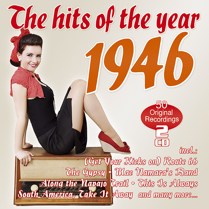 The Hits Of The Year 1946