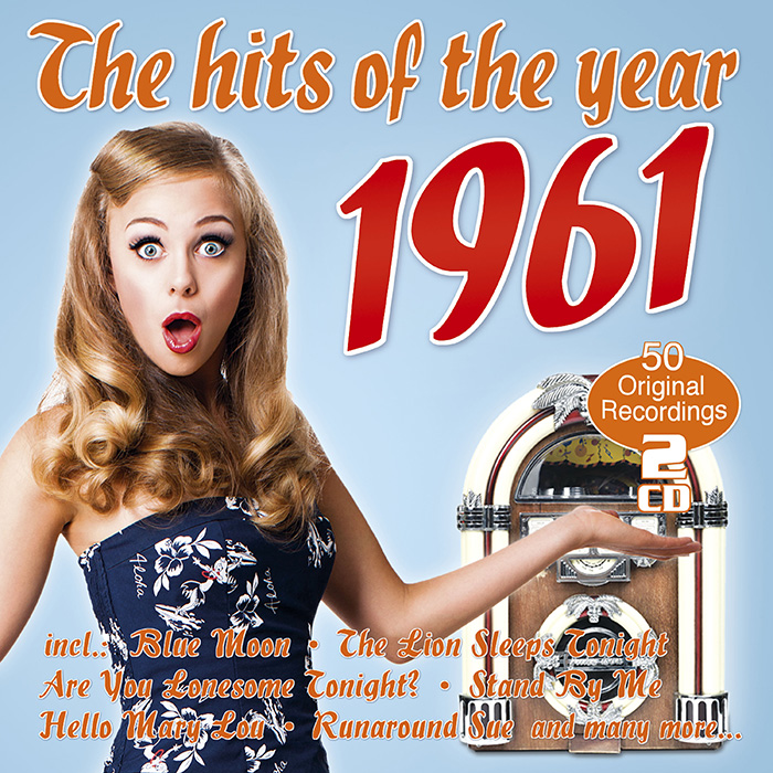 The Hits Of The Year 1961