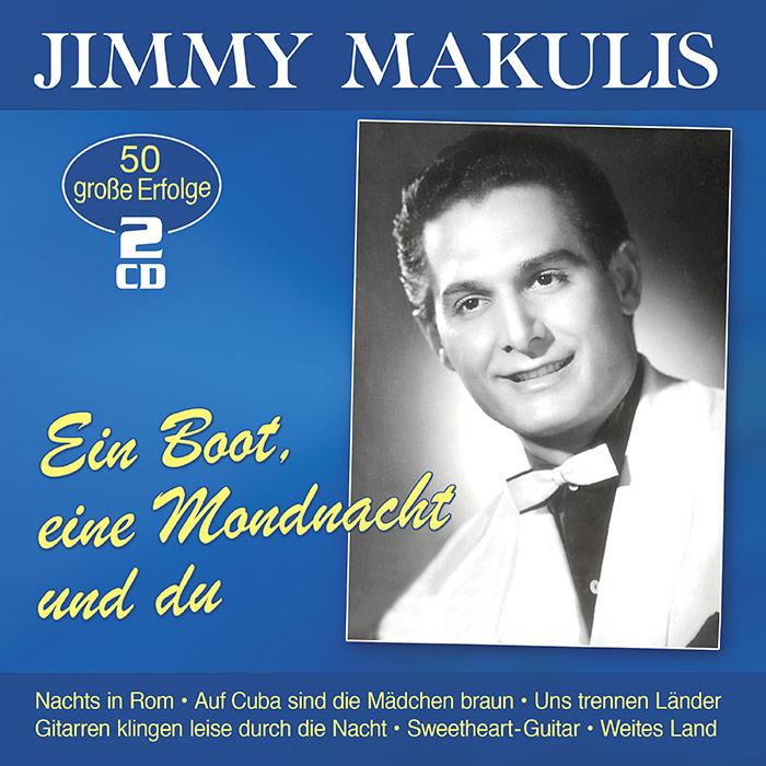 Jimmy Makulis | Ein Boot, eine Mondnacht und du