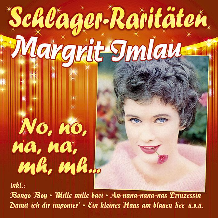 Margrit Imlau