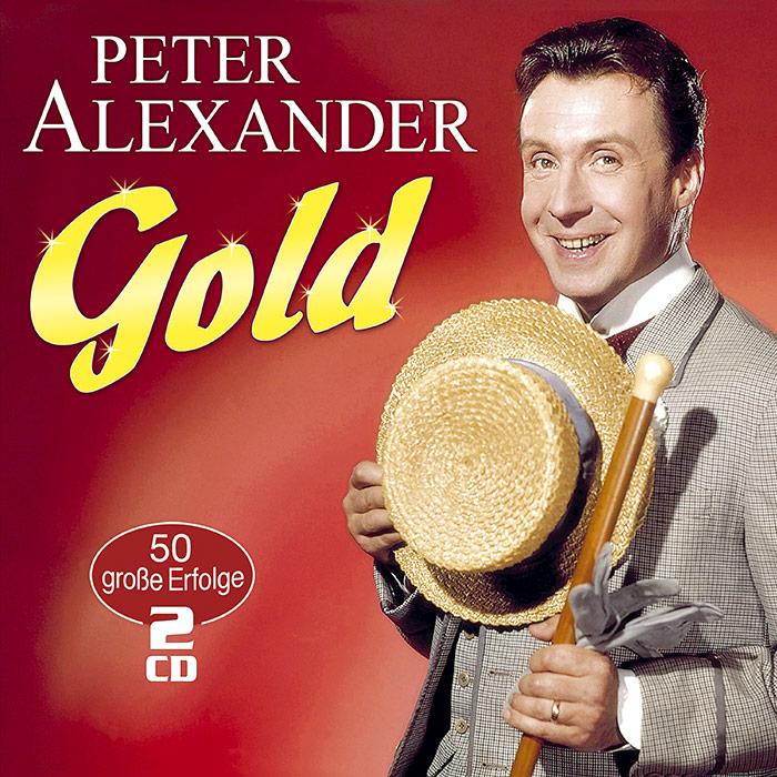 Peter Alexander | Gold – 50 große Erfolge