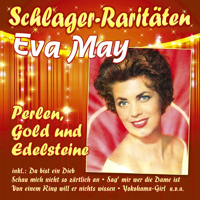 Eva May | Perlen, Gold und Edelsteine