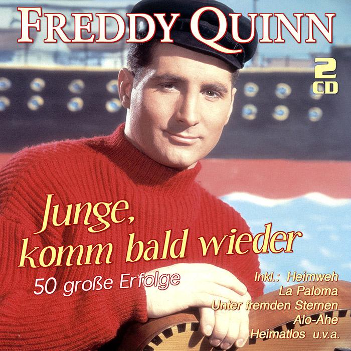 Freddy Quinn | Junge, komm bald wieder